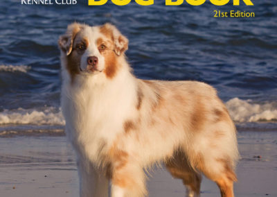 AKC Complete Dog Book Cover