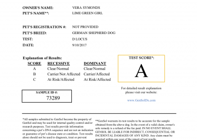 73289certificateofresults